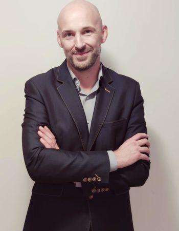 Maciej Malewski